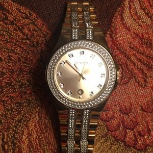 Men's Bulova Watch